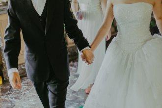 sukienka na wesele dla mamy panny młodej