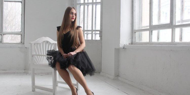 Jaki Kolor Sukienki Na Wesele Będzie Modny W 2019 Roku Modamagazynpl
