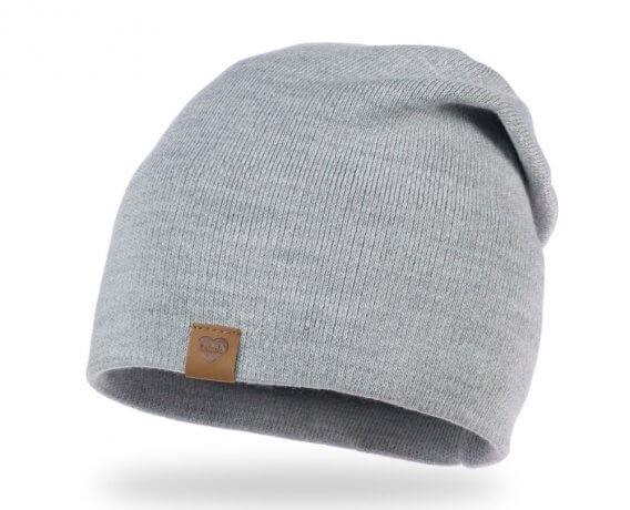 czapka damska