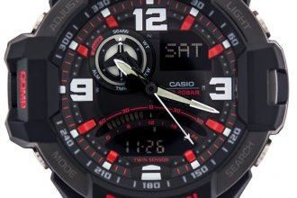 zegarek Casio