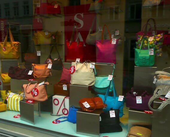 torebki z wyższej półki