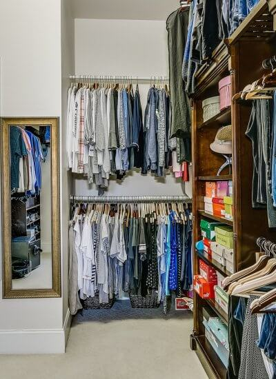 stylowe ubrania