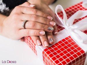 kosmetyki jako prezent na święta