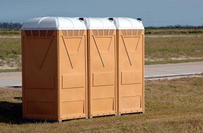 toalety TOI TOI