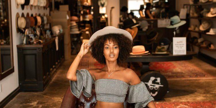 moda damska w 2021