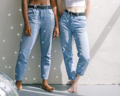 rodzaje damskich spodni
